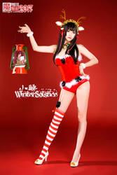 2017 Winter Solstice/Merry Christmas -XiaoShui