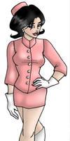 Dr. Girlfriend by mistressali