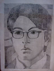 Clark Kent 2 by mistressali