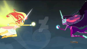 Daydreamer vs. Midnighter