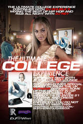 Ultimate College Experience 2