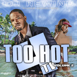 Too Hot 4 TV