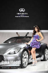 Seoul Motor Show 2011 by KimRaceQueen