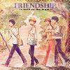 oofuri friendship. by amiha