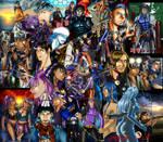 My artworks of 2014