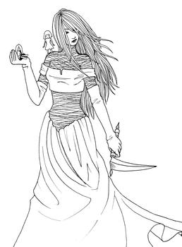 Jane (aka Bloody Mary)