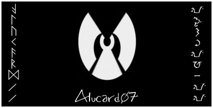alucard07's Profile Picture