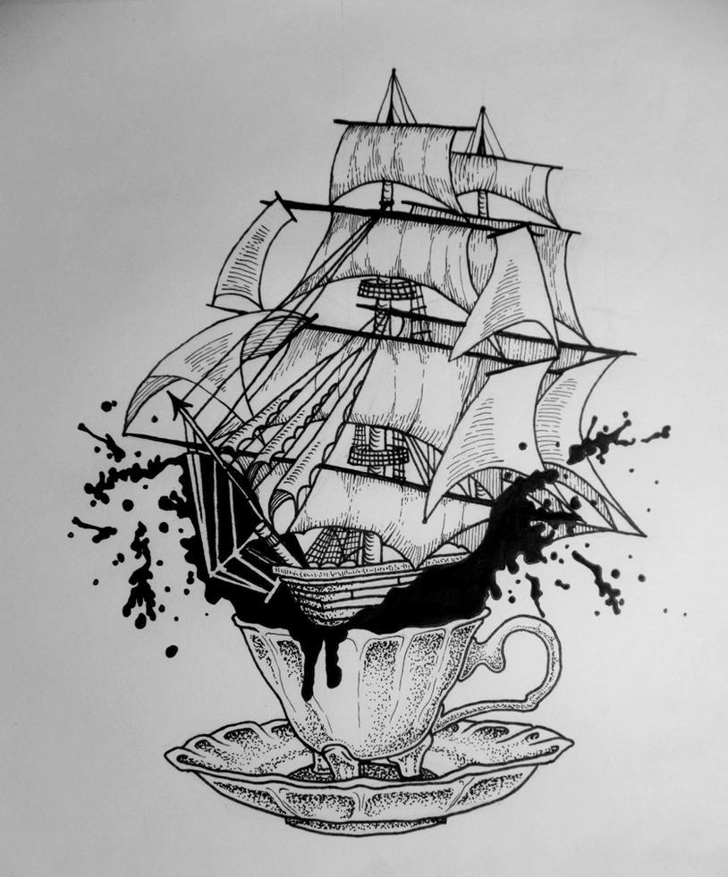 Coffee by SapientiaVulpes