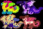 Mini Dragon Adopts OTA - Closed