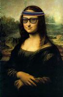 Mona Lisa- 90's