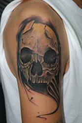 skull4 by kadyr07