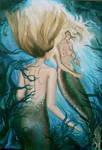 Mermaids reworked