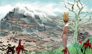 Maze City