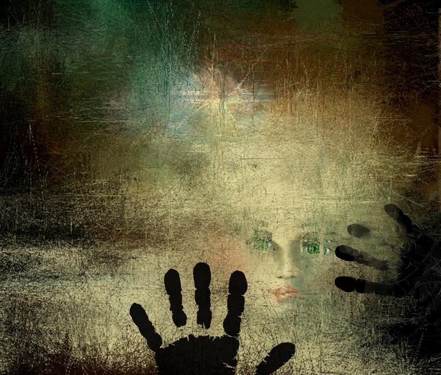Psychosis by Larainjp