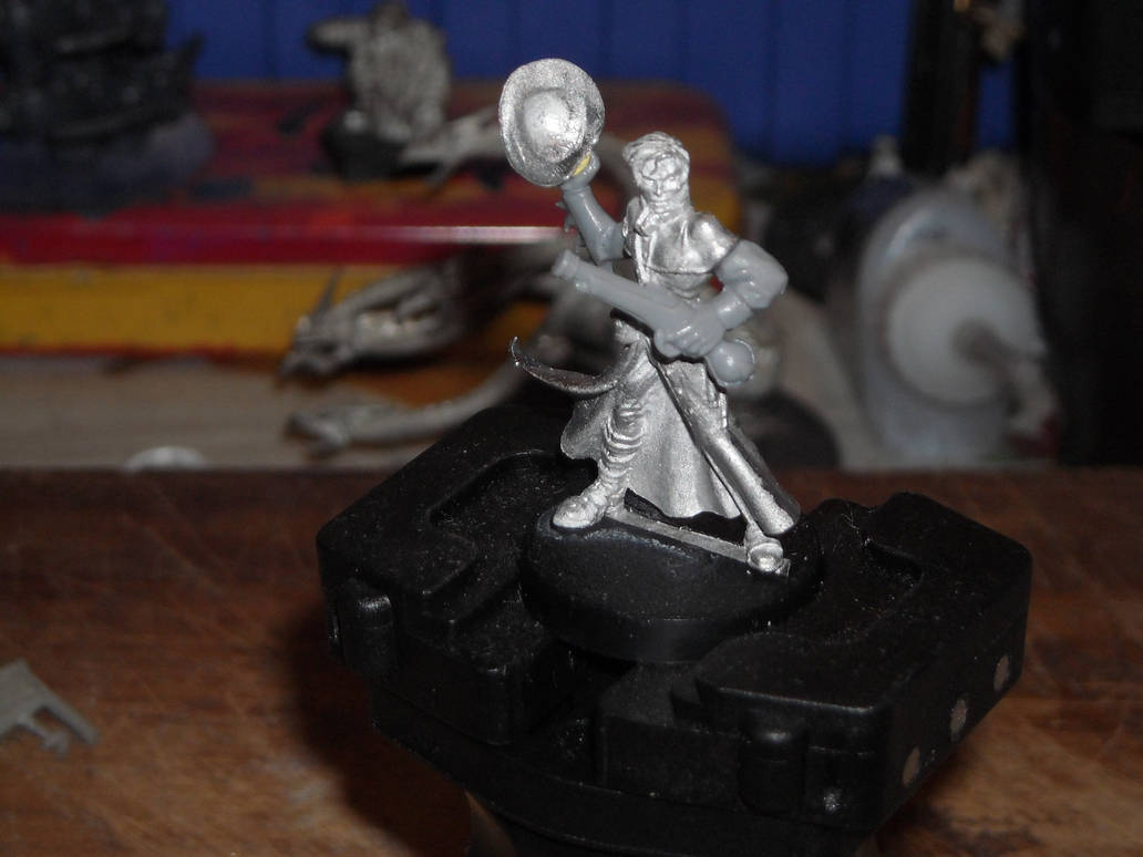 hunter - [Not GW]  Witch Hunter Kitbash pose suggestion 004_by_leavhon_ddo22vb-pre.jpg?token=eyJ0eXAiOiJKV1QiLCJhbGciOiJIUzI1NiJ9.eyJzdWIiOiJ1cm46YXBwOjdlMGQxODg5ODIyNjQzNzNhNWYwZDQxNWVhMGQyNmUwIiwiaXNzIjoidXJuOmFwcDo3ZTBkMTg4OTgyMjY0MzczYTVmMGQ0MTVlYTBkMjZlMCIsIm9iaiI6W1t7ImhlaWdodCI6Ijw9OTYwIiwicGF0aCI6IlwvZlwvMWNjMGU2NTAtZWZkZC00ZThjLTg5MDctNTlhYjA0ZGJkYjVjXC9kZG8yMnZiLTcwOTgzMGYzLWJlZWQtNDg1Yy04NjA1LWMwZDFkMzU0NjIyYi5qcGciLCJ3aWR0aCI6Ijw9MTI4MCJ9XV0sImF1ZCI6WyJ1cm46c2VydmljZTppbWFnZS5vcGVyYXRpb25zIl19