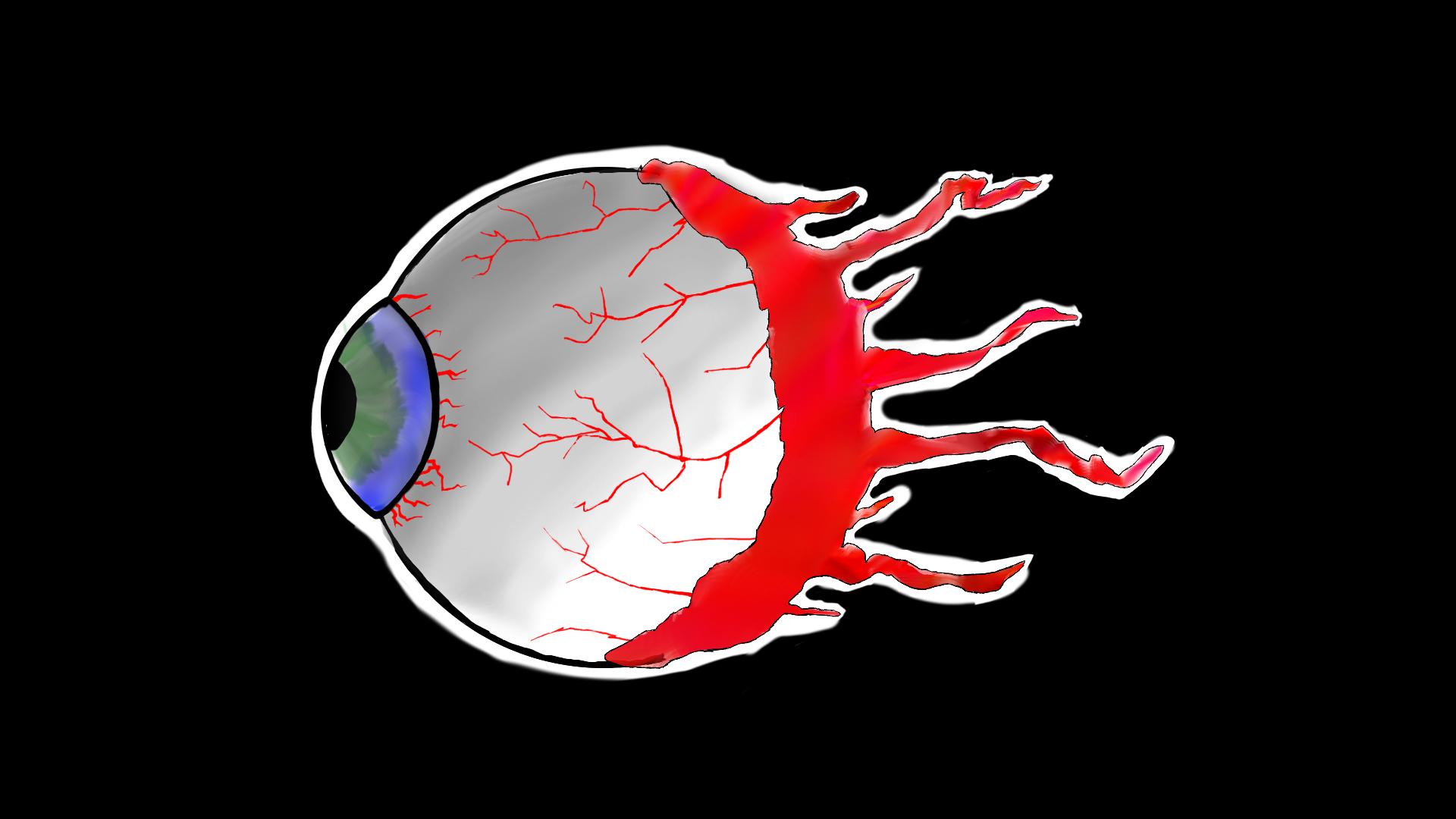 Eye Of Chtutlu Terraria Fan Art v1.0