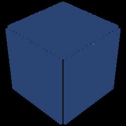 HEXcube Logo by HEXcube