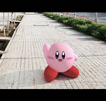 Live Action Kirby