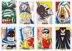 Batman Archives 2008 - final