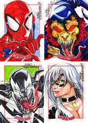 Spider-Man Archives - teaser by MarcFerreira
