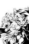Brazilian Super-Heroes