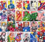 Marvel 70th Anniversary - p.01