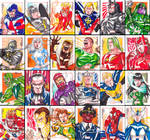 Marvel 70th Anniversary - p.07