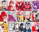 Marvel 70th Anniversary - fin