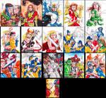 Marvel 70th APs