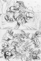 Transformers - Combiner Wars#5 - page 15 by MarcFerreira