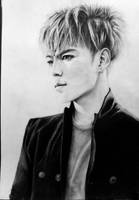 T.O.P by ievawwww