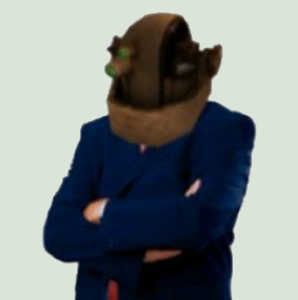 MrBoltzmann's Profile Picture