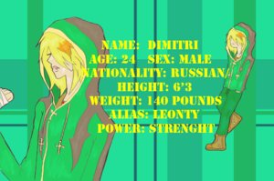 Leonty by Underground-Heroes
