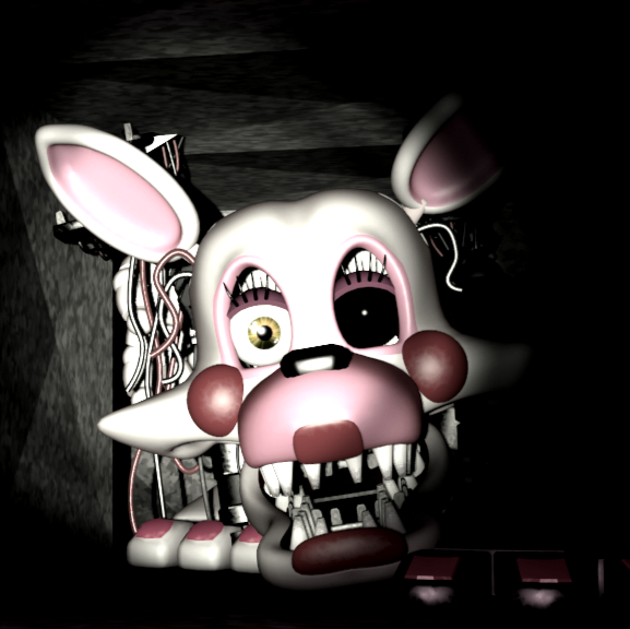 ||Mangle x Child!Reader||Pirate Adventures|| by ...