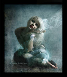 Sweet Dreams by Maay