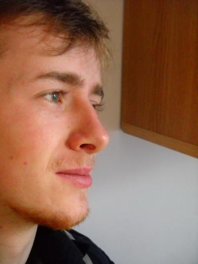 AlexandrescuPaul's Profile Picture