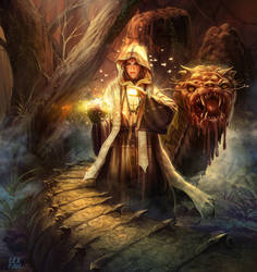 Witch_dragon_Alexandrescu_Paul