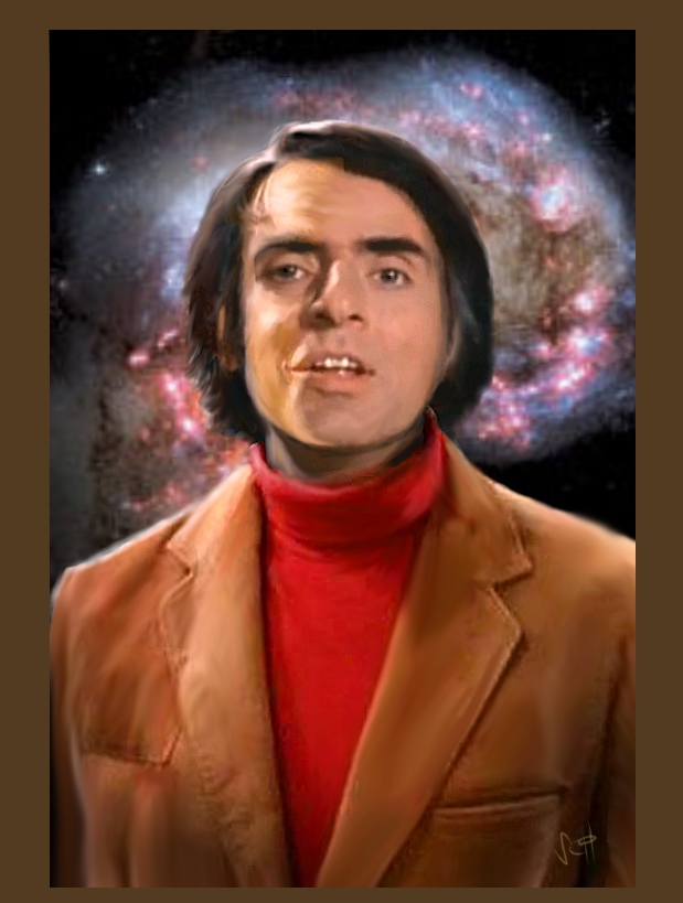 carl sagan Carl edward sagan (november 9, 1934 - december 20, 1996) was an american astronomerhe tried to make science popular he thought about what life from other planets would be like.
