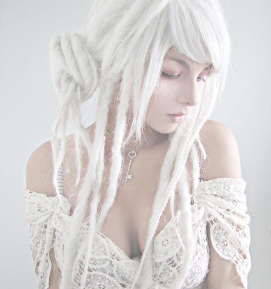 This hair like lace by Archaical