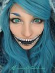 TB Cheshire make-up