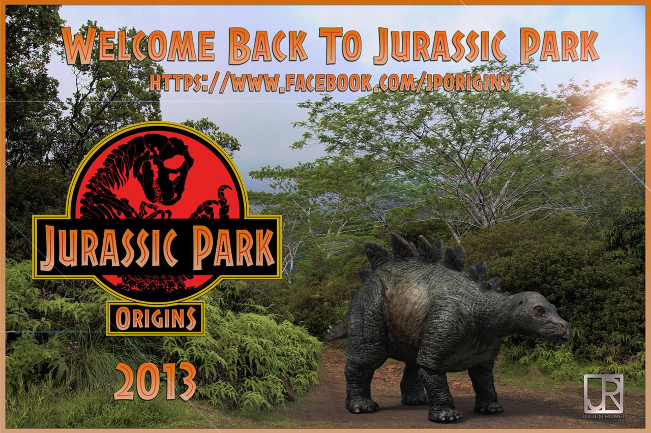 jurassic park 3 essay