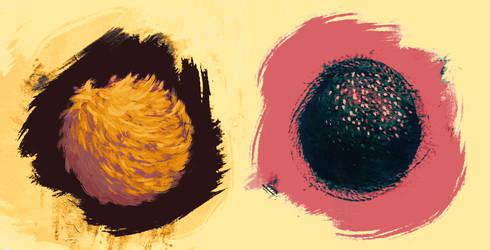 balls by WildebeestNinetyNine