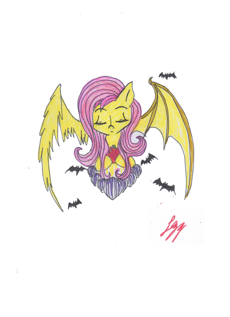 flutterBAT by leyzy