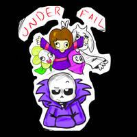 underFAIL by leyzy