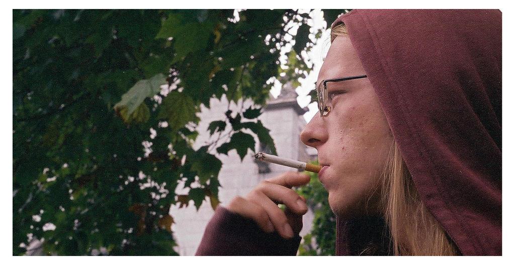 Fumeur by Freedom-Of