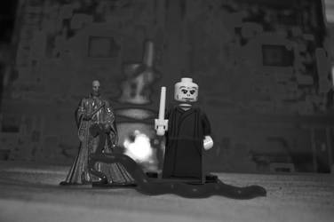 Voldemort by findingNull