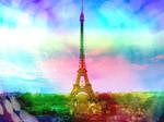 Rainbow Paris