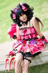 Devil Nico - Love Live!