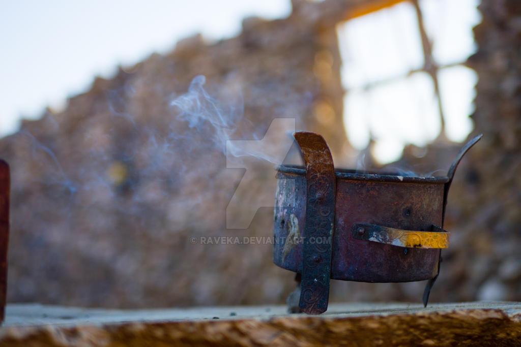 Incense Holder by raveka