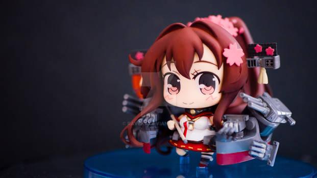 Yamato - Kantai Collection